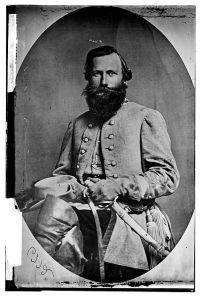 Major General, C. S. A.