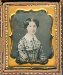 Wife of Gen. J.E.B. Stuart