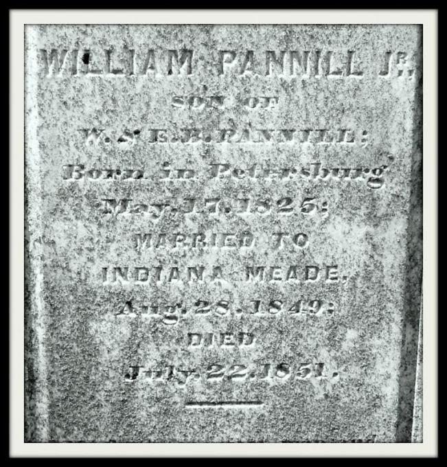 William Pannill, Jr.