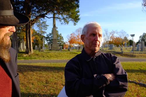 Blandford Cemetery, Petersburg, Virginia